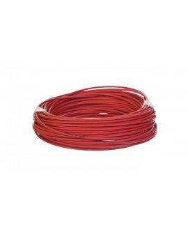 Linka ocynkowana czerwona 3, 2mm 25, 5m XY2CZ302