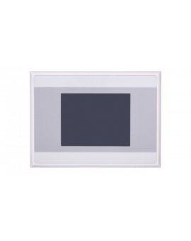 Panel dotykowy 3, 5 cala TFT rezystystancyjny PLC ETH CAN RS485 XV-102-B6-35TQR-10-PLC140022