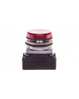 Lampka sygnalizacyjna 30mm czerwona 24-230V AC/DC W0-LDU1-NEF30LDB C