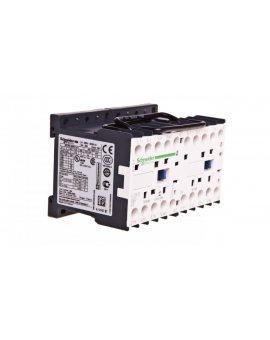 Stycznik nawrotny 12A 5, 5kW 24V AC LC2K1210B7