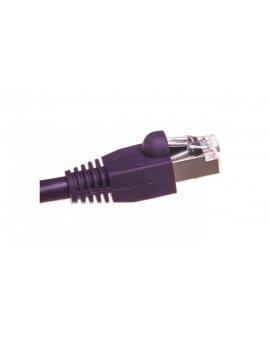 Kabel CANopen 2xRJ45 1m VW3CANCARR1