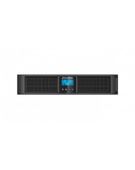 UPS POWER WALKER LINE-INTERACTIVE 1000VA 4x IEC OUT, RJ11/RJ45 IN/OUT, USB/RS-232, LCD, Rack 19'' VI 1000 ERT HID