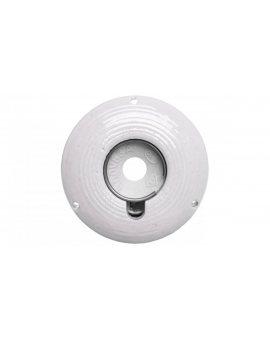 Główka bezpiecznikowa DIII porcelana K DIII 63A E33 002333001