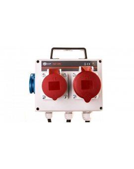 Adapter do pomiaru prądu upływu PAT IPE WAADAPATIPE