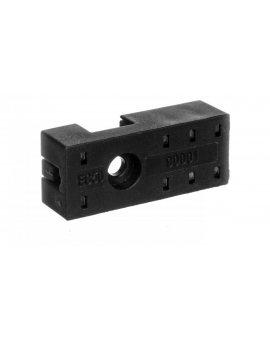 Gniazdo wtykowe do przekazników 8A 300V AC EC50 2000532