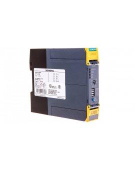 Przekaźnik bezpieczeństwa 0, 5-30s 4Z 24V DC 3SK1121-1CB42