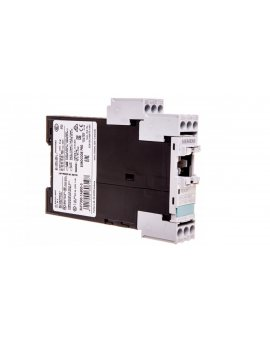 Moduł rozszerzeń cyfrowych 24V DC 4we/2wy (przekaźnikowych) 3UF7300-1AB00-0