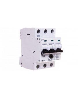 Wyłącznik silnikowy 3P 4kW 6, 3-10A Z-MS-10/3 248411