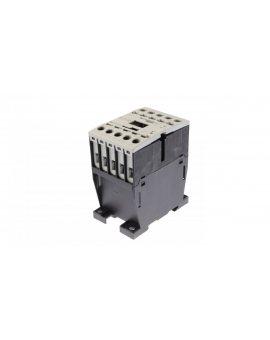 Stycznik mocy 12A 3P 24V AC 1Z 0R DILM12-10(24V50/60HZ) 276834