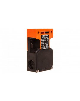 Wyłącznik krańcowy bezpieczeństwa 1Z 1R migowy bez napędu wpust kablowy 3xM20x1, 5 IP65 3SE2243-0XX40