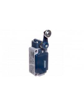 Wyłącznik krańcowy 1Z 1R dźwignia z rolką metalową T0-L52K13MEM121
