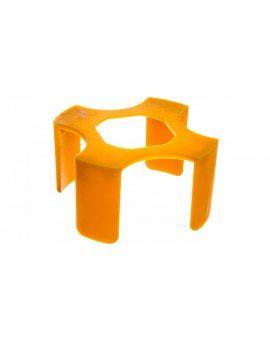Osłona żółta zabezpieczająca przeciw przypadkowem załączeniu przycisku T0-BMUHAFAZA