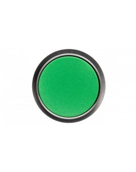 Napęd przycisku 22mm zielony z samopowrotem plastikowy IP69k Sirius ACT 3SU1030-0AB40-0AA0