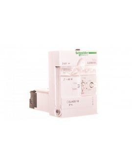 Blok wyzwalacza 3-biegunowy ochrona silnika 1, 5-5A 24V DC LUCB05BL