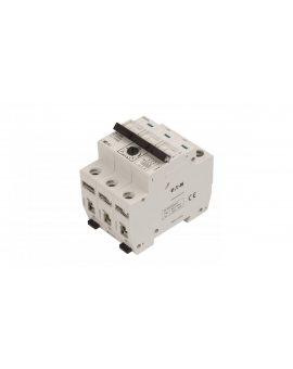Wyłącznik silnikowy 3P 1, 5kW 2, 5-4A Z-MS-4, 0/3 248409