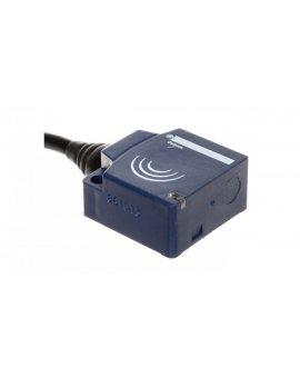 Czujnik indukcyjny 8-15mm 12-24V DC PNP 1Z kabel 2m XS7E1A1PAL2