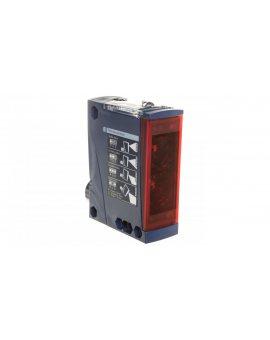 Czujnik fotoelektryczny Sn=11m 1Z 1R 24-240V AC/DC 5-przewodowy odbiciowy XUX9ARCNT16