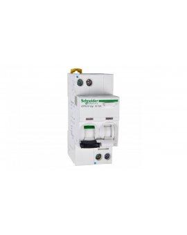 Wyłącznik różnicowo-nadprądowy 2P 10A B 0, 03A typ AC iDPN N VIGI A9D55610