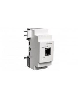 Rozszerzenie Ethernet 24V DC Zelio SR3NET01BD