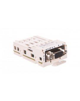 Karta komunikacyjna ProfibusDP LXM32 VW3A3607