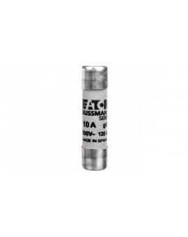 Wkładka bezpiecznikowa cylindryczna 10x38mm 10A gG 500V C10G10