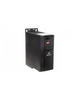 Falownik VLT Micro Drive 3x380/480V 15, 5A 7, 5kW 132F0030