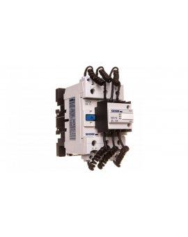 Stycznik łączenia kondensatorów 3P 25/50kvar 72A 1Z 2R SLK_3SC19-125