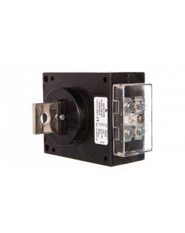 Przekładnik prądowy z uzwojeniem pierwotnym APA-W 1 150/5A kl.0, 2s 5VA /+ świadectwo wzorcowania/