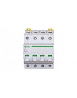 Rozłącznik modułowy 40A 4P ISW A9S65440