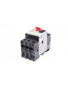 Wyłącznik silnikowy 3P 7, 5kW 13-18A GV2ME20