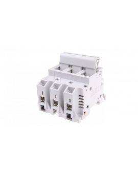 Rozłącznik bezpiecznikowy cylindryczny 3P 14x51mm SP51 021504
