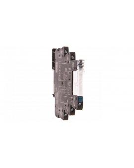 Przekaźnik przemysłowy 1P 6A 24V DC TRS 24VDC 1CO 1122770000