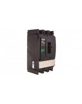 Rozłącznik mocy 630A 3P NSX630NA LV432956