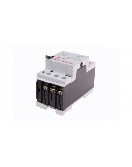 Wyłącznik silnikowy 3P 4kW 6, 3-10A M 250 10 606809