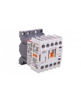 Stycznik miniaturowy 6A 3P 1z 24V AC GMC-6M 24V AC