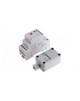 Automat zmierzchowy 16A 230V 2-1000lx obudowa AZ-B-PLUS