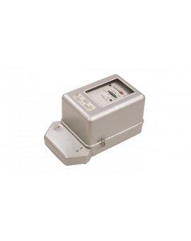 Licznik energii elektrycznej 3-fazowy C52ad 1, 5/6A 3x220/380V (regenerowany / legalizowany)