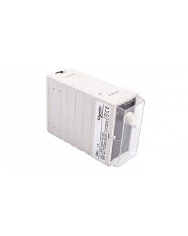 Przekaźnik kontroli napięcia 2P 5A 80-260V AC/DC REX-11 80-260V 2604533