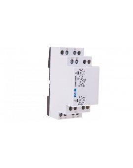 Przekaźnik czasowy wielofunkcyjny 2P 8A 1sek-100h ZRMF2/WW 110408