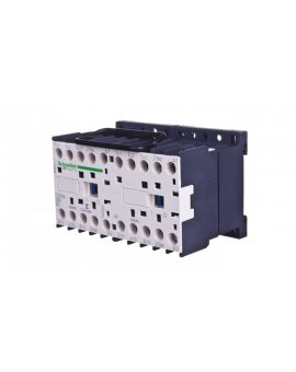 Stycznik nawrotny 6A 3kW 24V AC LC2K0601B7
