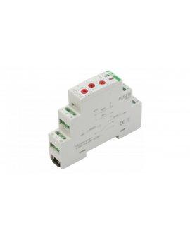 Przekaźnik czasowy 1P 8A 0, 1sek-576h 230V AC, 24V AC/DC wielofunkcyjny PCS-516DUO