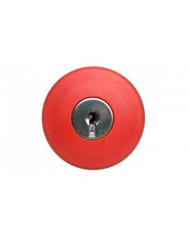 Przycisk bezpieczeństwa 22mm 1Z 1R IP54 klucz XB7ES145P