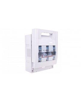 Rozłącznik bezpiecznikowy 3P 400A NH2 NH SPX 605206