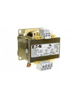 Transformator 1-fazowy 160VA 230/24V STN0, 16(230/24) 204947