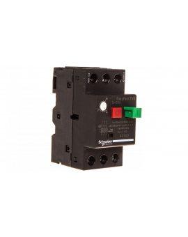 Wyłącznik silnikowy 3P 0, 75kW 1, 6-2, 5A GZ1E07