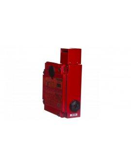 Wyłącznik krańcowy bezpieczeństwa 2Z 1R blokada magnetyczna 24V AC/DC PREVENTA XCSE7511