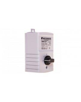 Regulator prędkości obrotowej 1-fazowy ARW 0, 5/1 230V 0, 5A IP54 17886-9962
