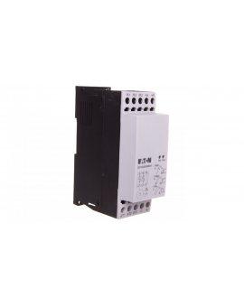 Softstart 3-fazowy 400VAC 4A 1, 5kW/400V Uc=24V AC/DC DS7-340SX004N0-N 134847