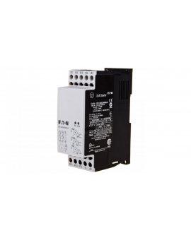Softstart 3-fazowy 400VAC 9A 4kW/400V Uc=24V AC/DC DS7-340SX009N0-N 134910