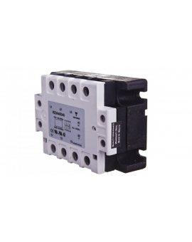 Przekaźnik półprzewodnikowy trójfazowy 24-440V AC 40A 4-32V DC RZ3A40D40